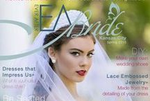 EA Bride Magazine Issues Online / EA Bride Magazine Issues Online!