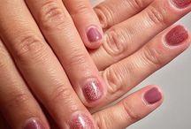 Nail art / Semipermanente