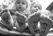 Mom Approved / I plan on having the happiest, most well-behaved children (ha)...here are somethings I'd love to do with them. A heart denotes a personal tried and true method.