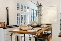 Kitchens / by John Buckley