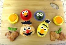 Food- Creative / Cute