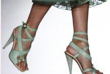 I Love HandBags & Shoes /  Shoes, Purses