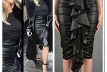 Celebrity Inspired Looks / Celebrity inspired looks exclusively from www.fashionfrenzyatl.com