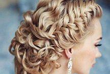 Fabulous Hair I Love / by Pierce Family