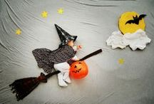Idea- Halloween / by Aesook Kim