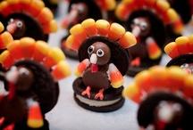 Idea- Thanksgiving
