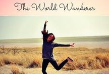 The World Wanderer