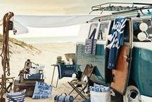 Beachy Keen / by Maria Manzo