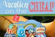Vacations, Roadtrips & Car Info