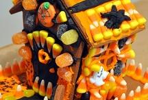 Halloween / by Madeleine Gunderson