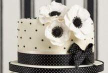 Desert- Cake Decoration