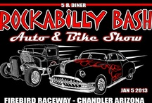 Rockabilly Bash 2013