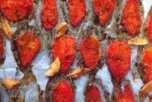 tomato bumper crop! / by Laura Lipke-Fesser