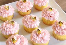Desert- Cupcake