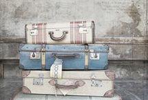 Luggage Love.