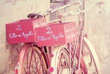 Girlie Girl Pink