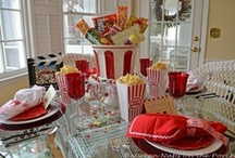 Family Fun/Movie & Game Nights / by Jenny Beasley