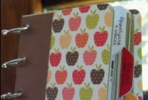 Crafting-Paper, Scrapbooking & Digiscrapping / by Jenny Beasley