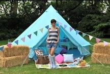 Camping / by Jenny Beasley