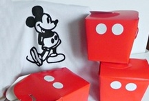Disney Love-Parties / by Jenny Beasley