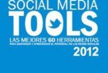 #Social Media Tools