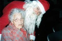 Santa Time
