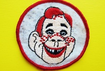 Patches, Iron-Ons, Tattoos, & Weird Clothes