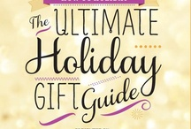 Four Seasons Gift Guide / We've gathered the season's most outstanding, unique, thoughtful and just plain out-of-this-world gifts to satisfy the most discerning recipient on your list.