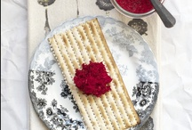 Passover Food / Passover Recipes / by Laurie A.
