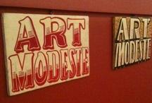 MIAM Musée International d'Art Modeste - Sète