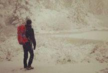 Winter Adventuring.