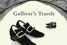 Travel Reading / Books that move us