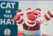 Idea- Dr Seuss