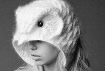 Knits & Crochet & Etc. / by Melissa Pynn
