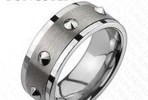 Biker's Rocker's Choice / Blue Steel's Stylish Jewelry for Biker's and Rocker's.