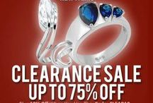 Promotions and Discount Offers