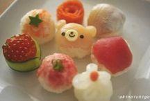 Food- Sushi