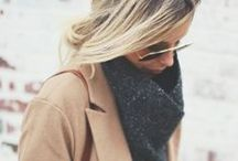 FASHION - fall + winter