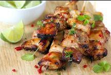 Chicken / A heart denotes a tried and true recipe