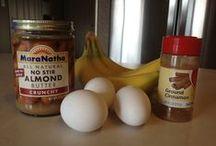 Paleo / A heart denotes a tried and true recipe