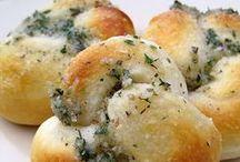 Bread / A heart denotes a personal tried and true recipe