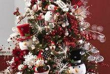 Idea- Christmas Tree