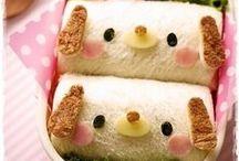 Food- Bread / Sandwich