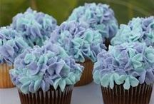 Cake- Frostings and Piping