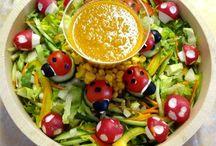 Food- Veggie