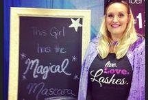 Magical Mascara Mamma / Bringing Younique and their 3D FibreLASH mascara to Newfoundland and all over the world!!!