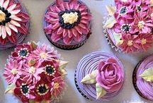 Desert- Cake Decoration BC