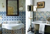 Morocco | Inspiration / Moroccan style is a new trend in decoration which takes its roots from Moorish architecture, it has been made popular by the vogue of Riads renovation in Marrakech.