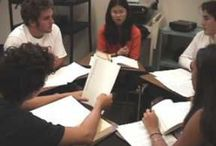 Teaching - Language Arts/ English / Reading & Writing Actuvities
