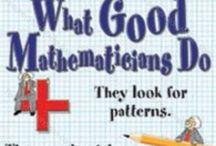 Teaching - Math / Math Teaching Tips, Resources & Activities